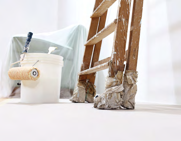 Saving on your renovation may not be a wise idea, according to the specialists.