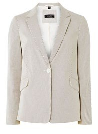 Cotton blend, $89.90, Dorothy Perkins.