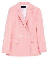 Cotton blend, $139, Zara.