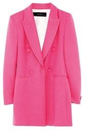 Polyester blend, $119, Zara.