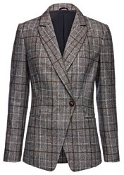 Wool, $5,890, Brunello Cucinelli.
