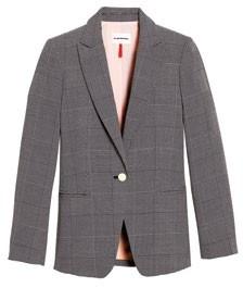 Wool blend, $569, Club Monaco.