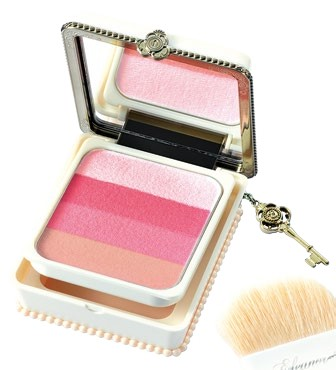 3. Blusher in Blossom Time, $55