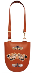 Tattoo Fed leather bag (price unavailable).
