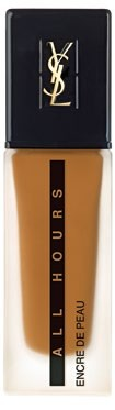 YSL Beaute All Hours  Foundation, $98. It comes in 22 shades.