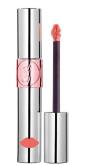 YSL Beaute Volupte Liquid Colour Balm in Spy On Me Nude, $52.