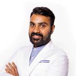 Medical director Dr S Reddy.