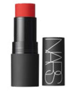 The NARS Matte Multiple in Siam, $60, is the original face colour that can be used on the eyes, cheeks and lips.