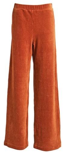Corduroy pants, $230, Bimba Y Lola.