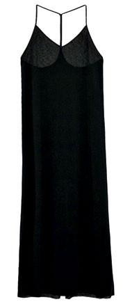 Polyester, $59.90, Zara.