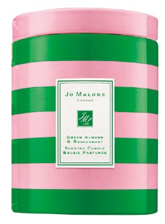 Jo Malone Green Almond & Redcurrant Christmas Candle, $380.