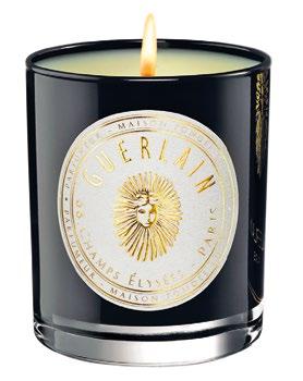 Guerlain Cuvee Secrete Candle, $104.
