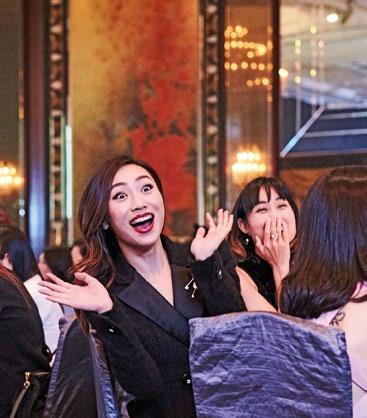 2. Actress Oon Shu An.
