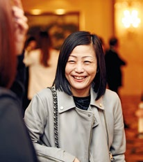 4. Zagna Heng, head, marketing communications, Paragon.