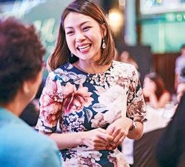 6. Amanda Eng, chief marketing and buying officer, Naiise.