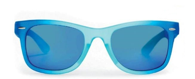 Matte frame sunglasses, $19.90, from www.shop.mango.com/sg