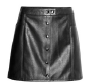 PU leather, $35.95, H&M.