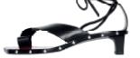 Sheepskin sandals, $139.