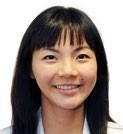 Dr Coni Liu