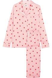 DKNY The Match Up pyjama set, $121