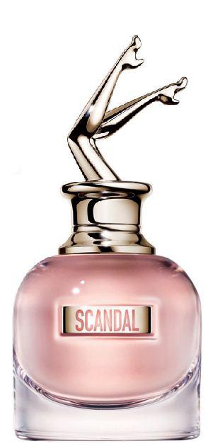 Scandal EDP, $186 for 80ml, Jean Paul Gaultier