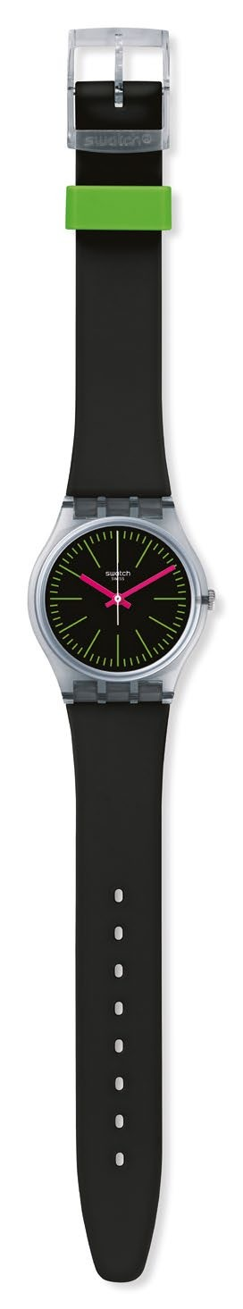 Swatch Fluo Loopy, $82