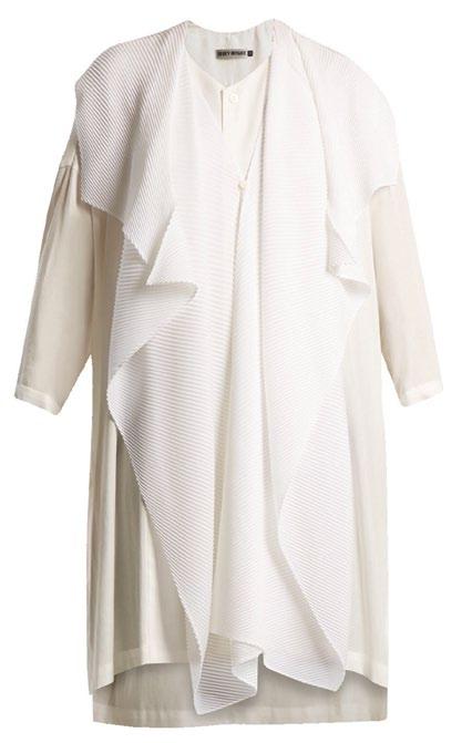 1. Dress, Issey Miyake