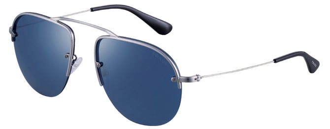 9. Sunglasses, $425, Prada at Sunglass Hut