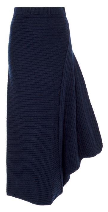 11. Skirt, about $1,070, J.W. Anderson at Moda Operandi