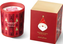 Wish Upon My Santa Scented
