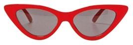 Acetate sunglasses, $39.90, Zara.