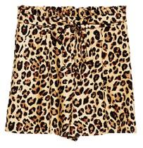 Polyester skirt, $34.90, Bershka.