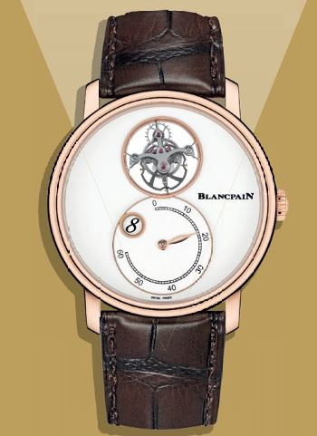 <b>PICTURES</b> BLANCPAIN