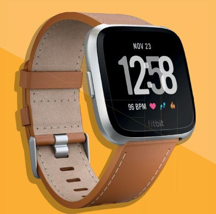 <b>PICTURES</b> FITBIT