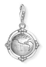 Vintage Globe pendant, $179.