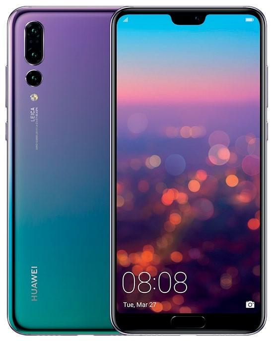<b>Huawei P20 Pro</b>