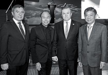 08 HE Zenon Kosiniak-Kamysz, Geoff Tan, Prof Piotr Glinski & Khaw Boon Wan