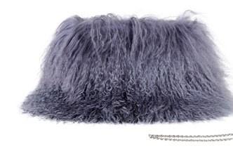 Faux fur cross-body, $69.90, Topshop.