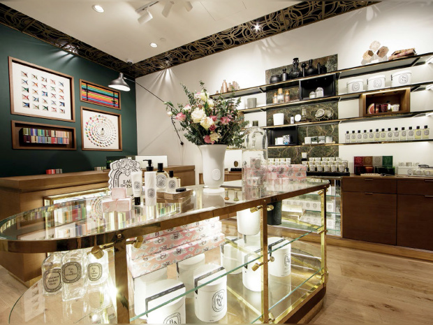 OLFACTORY OUTLET
