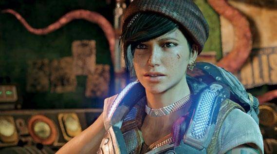 WHEN WILL WE START TO SEE MORE WOMEN IN GAMES?