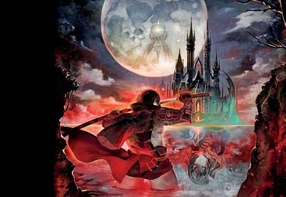 Classic Castlevania