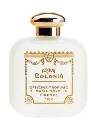The Colognes Of Santa Maria Novella