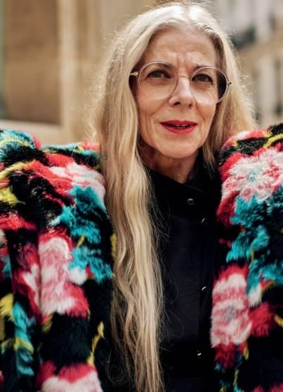 Portrait of Tammy Strobel