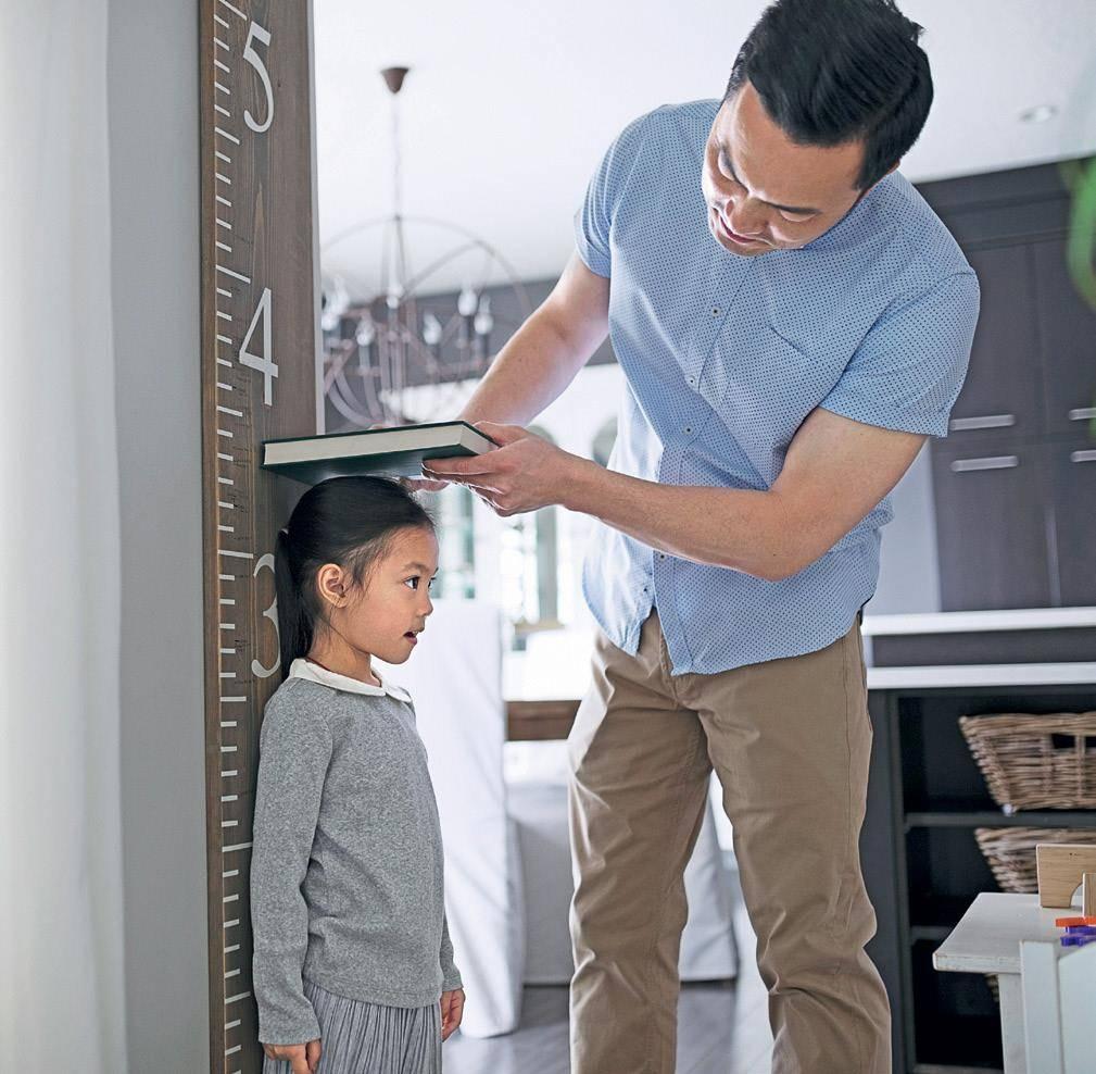 Childhood Milestones For Singapore Kids