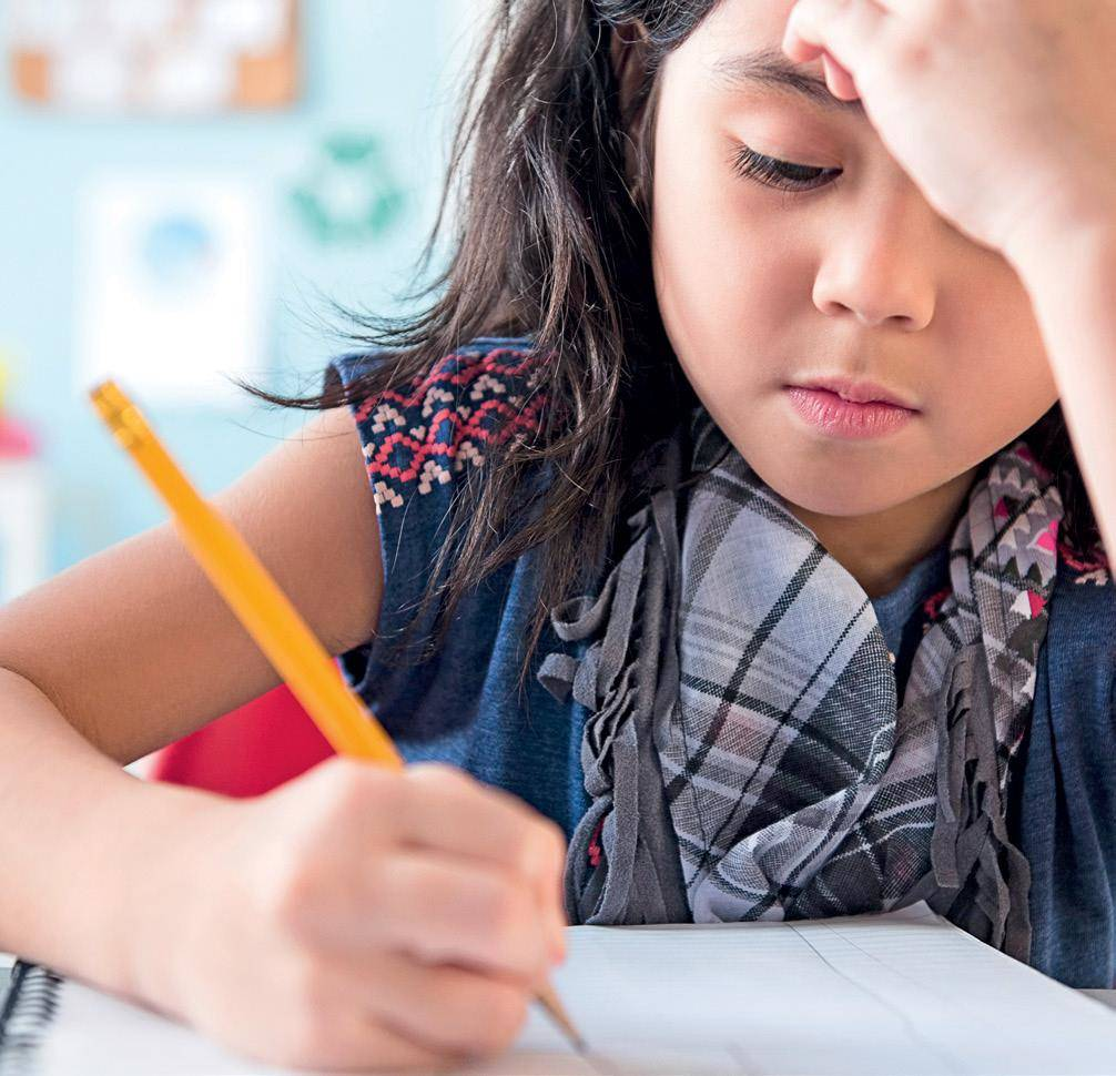 6 Ways To Help Your Kid Prep For Primary School Exams And Tests