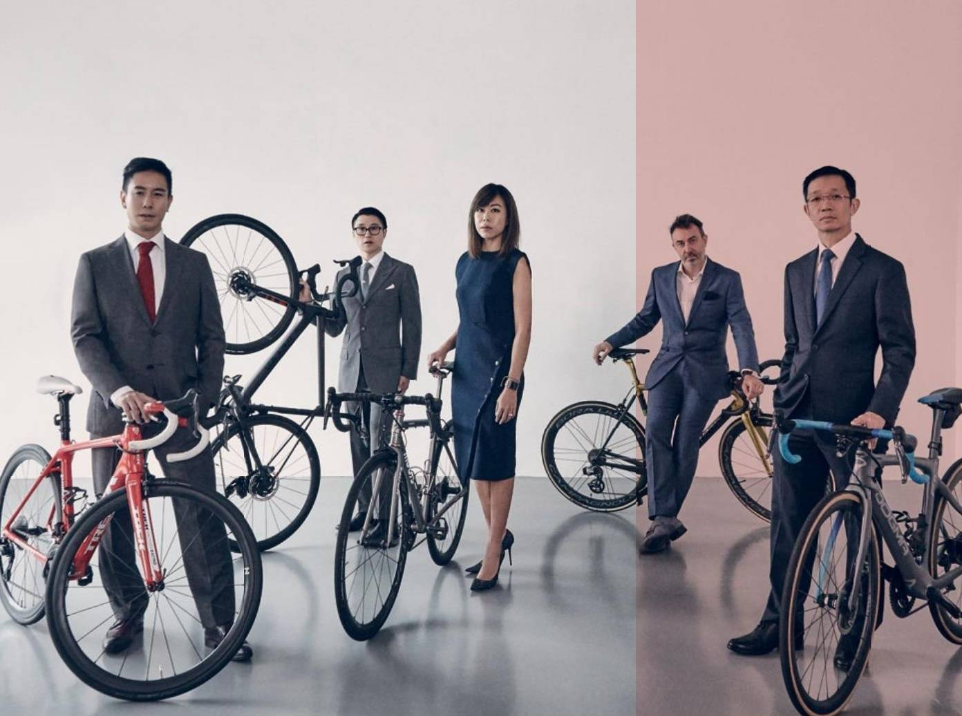 The New Biker Gang