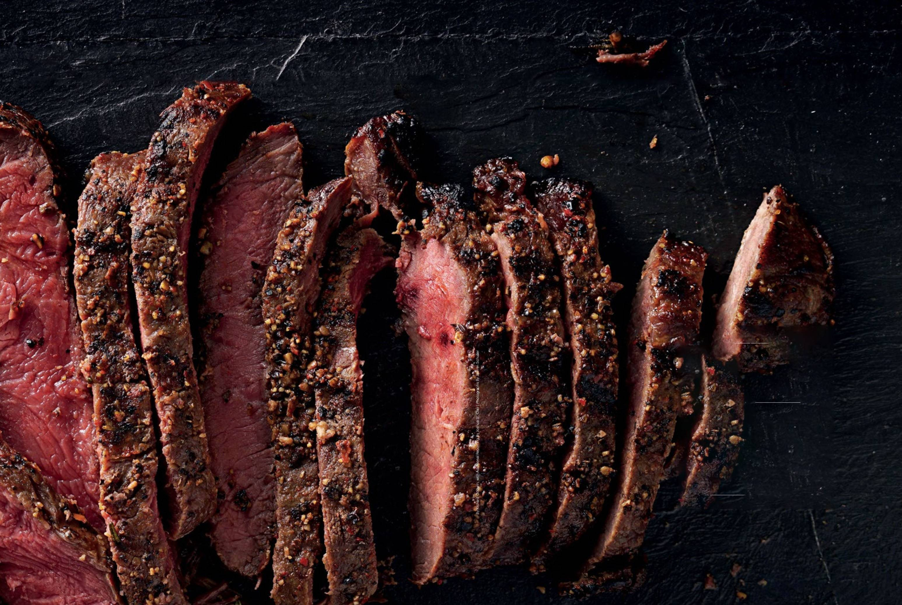 ALL MEAT. ALL THE TIME. ANY QUESTIONS?