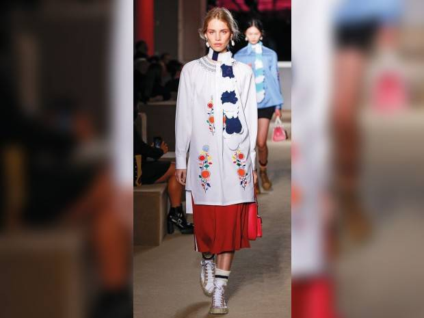 From Prada – And The Stuff That Went Into It