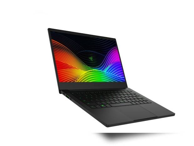 What A Gaming Ultrabook Looks Like