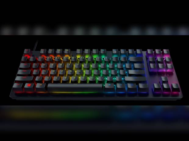 Razer's  Best Keyboard Yet